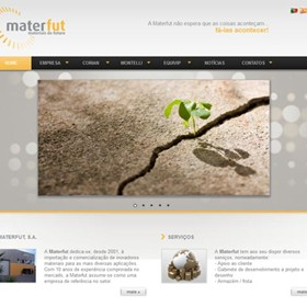 Websites: Materfut